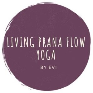 living Prana Flow Yoga