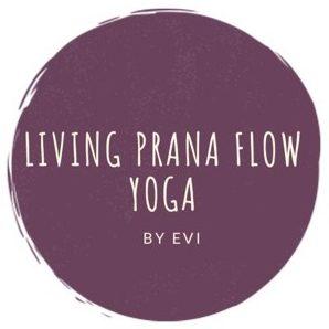 living Prana Flow Yoga
